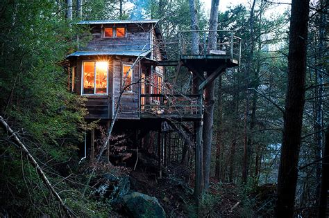 treehouse living a year of treehouse living with mike belleme from