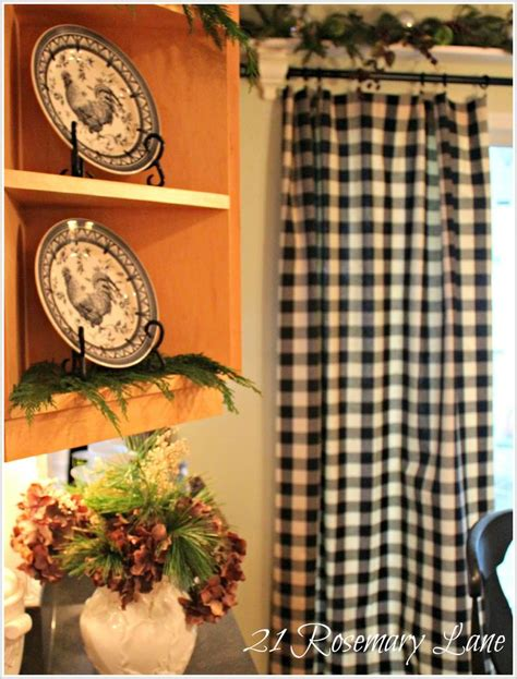 black and white checkered kitchen curtains black and white gingham roosters curtains and rooster plates