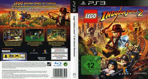Tutorial Lego Indiana Jones Ps3 | bles00763 lego indiana jones 2 the adventure continues