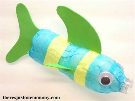 water bottle crafts for 17 best images about vbs 2016 submerged ideas on