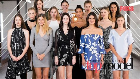 Australia S Next Top Model australia s next top model season 10