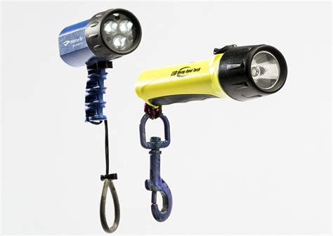 Dive Light by Dive Lights Padi