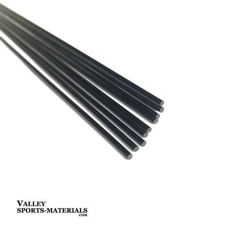 Carbon Fiber Rod 6mm 2mm carbon fiber rod