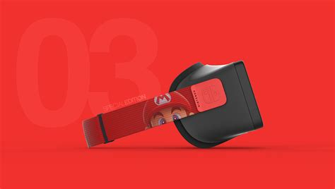 here s what a nintendo switch vr headset could look like