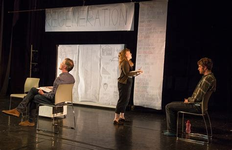 Wardrobe Theatre Bristol by Review Regeneration At Wardrobe Theatre Exeunt Magazine