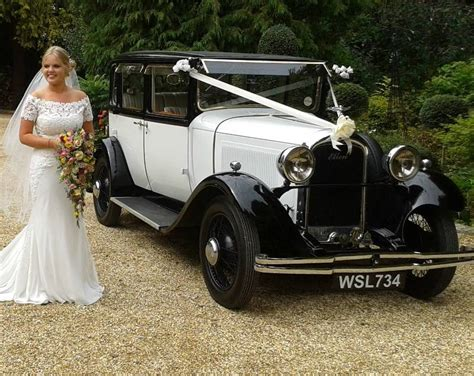 Wedding Car Buckinghamshire by Vintage Car Vintage Wedding Car In Milton Keynes