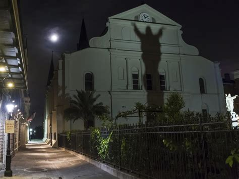 shadows vires and ghosts of new orleans an authors on a story collection books 5 haunted places known for ghastly ghosts travelchannel