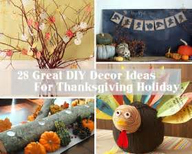thanksgiving diy decorating ideas gallery for gt diy thanksgiving decorations
