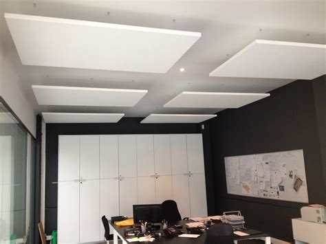 Plafond Rockfon by 4 Plage Acoustique Eclipse Rockfon Th Grundey L