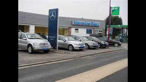 garage mercedes rouen garage leroyer mercedes 27420 richeville