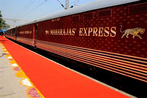 maharajas express 10 things about the indian delicacy proirctc