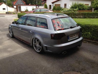 Hartz 4 Auto Tuning by Vw Audi Association Harz Pios Gt Audi A4
