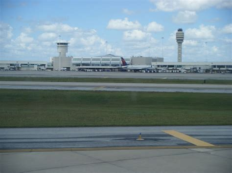 The Rights Of Intl orlando international airport