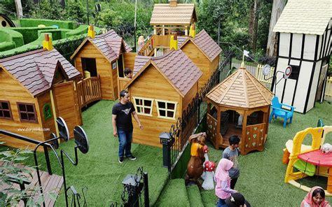 Freezer Mini Di Bandung wahana menarik untuk anak anak di kota mini lembang