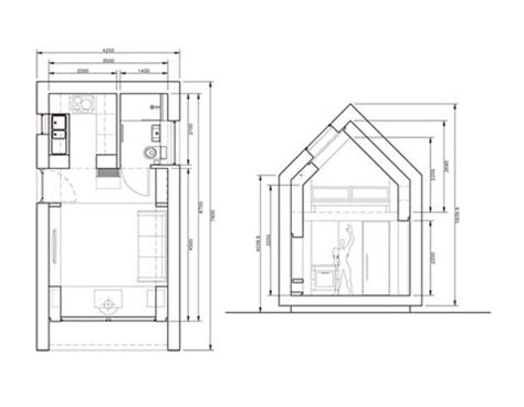 dwell home plans dwelle ings prefab sheds for living prefab cabins