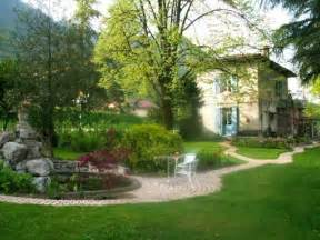 photo paysage jardin