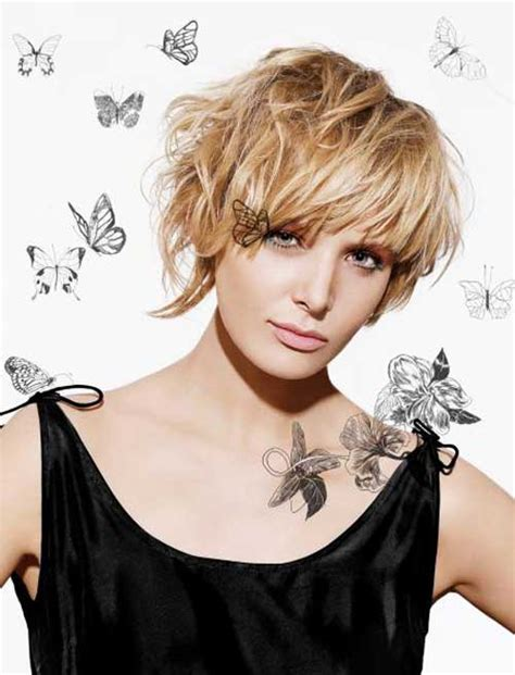 blonde haircuts round face 25 short hairstyles for round faces short hairstyles