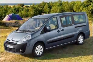 Renault Jumpy Citroen Jumpy Gebrauchtwagen Und Jahreswagen Tuning