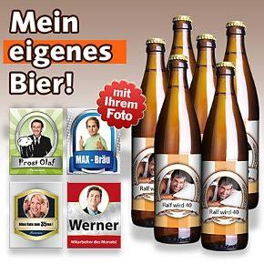 Bierflaschen Etiketten Selber Drucken Kostenlos by Bier Und Bieretiketten