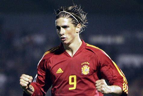 fernando torres biography in spanish football players biography soccer players biography