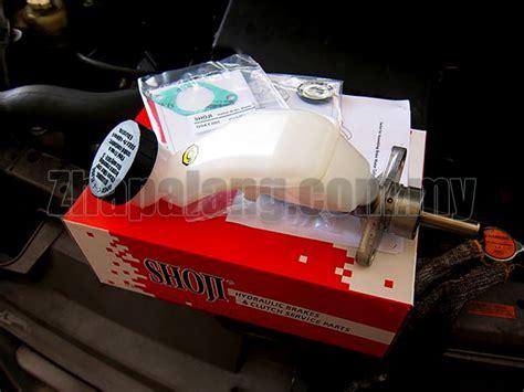 Rotor Abs Roda Avanza brake master cylinder zhapalang e autoparts