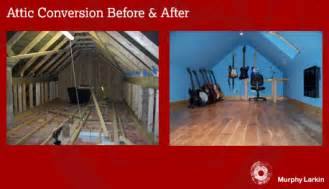 Dormer Rooms Attic Conversions Waterford Attic Conversions Tipperary