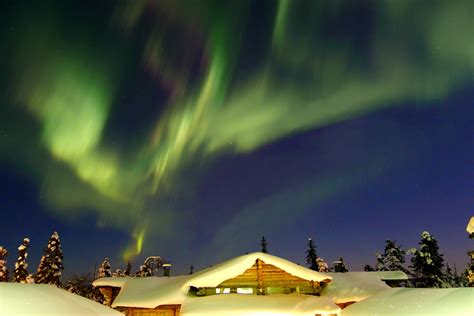 northern lights wiki file northern lights in ruka finland jpg wikimedia commons