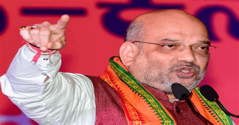 Winning Strategy Amit Shah Advice Party Workers To