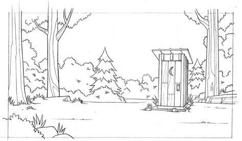 animation bg layout art of starnes animation background layout line