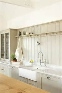 Tongue And Groove Kitchen Cabinets Tongue And Groove Backsplash Country Kitchen Devol Kitchens