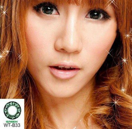 Geo Green 148mm Softlens softlens geo 15mm