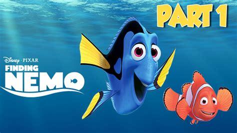 Cober Stopl Nmax Nemo disney finding nemo part 1 disney for