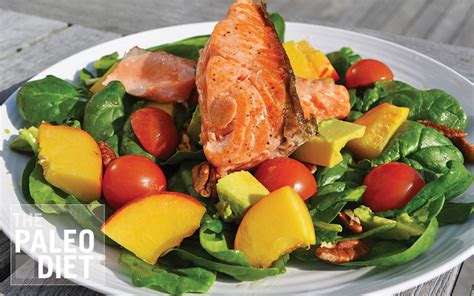 vegetables on paleo diet n simple paleo salads the paleo diet