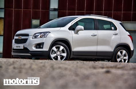 chevrolet trax 2014 review 2014 chevrolet trax 1 8 reviewmotoring middle east car