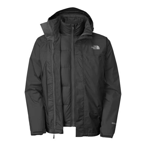 north face mountain light triclimate the north face men s mountain light triclimate jacket