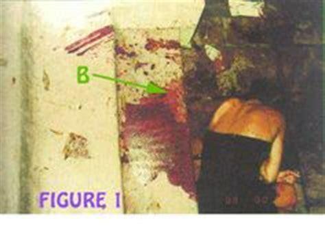 nicole brown simpson murder scene mbi serial killer lee roy martin aka the gaffney