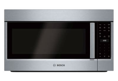 Check Hmv Gift Card Balance - bosch 30 quot over the range convection microwave hmv5053u