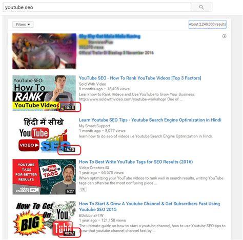 membuat video yutube kupas tuntas panduan lengkap seo untuk youtube