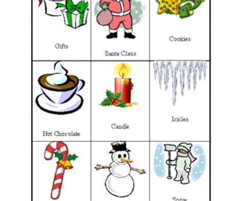 printable christmas cards word all worksheets 187 christmas pictionary worksheets