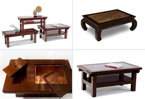wooden coffee table designs iroonie