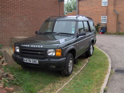 2000 land rover discovery series ii other pictures