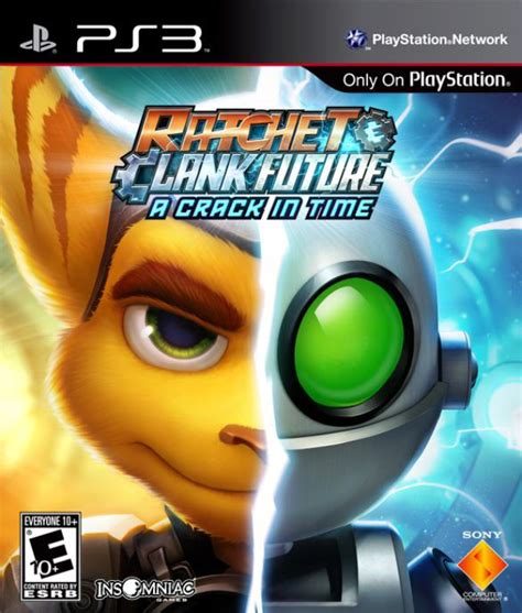 Ratchet Clank In Time Ps3 Reg 1 ratchet and clank a in time walkthrough ps3 part 1 sibjoih
