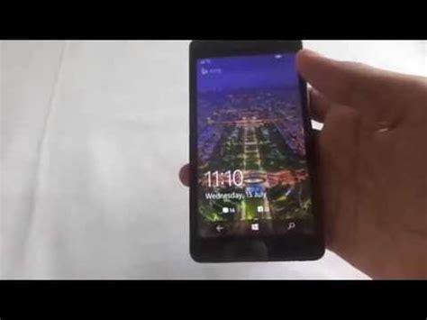 windows 10 lumia 520 tutorial how to get windows 10 on lumia 520 530 etc autos post