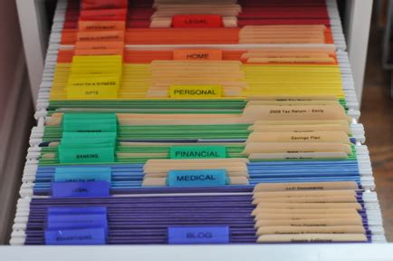 google server room inspires color coded organization the officezilla 174 blog