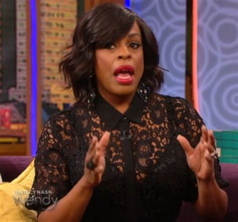 Niecy Nash Says She Doesn T Feel Guilty About Setting | niecy nash says she doesn t feel guilty about setting