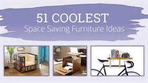 Efficiency Apartment Furniture coolest space saving furniture ideas