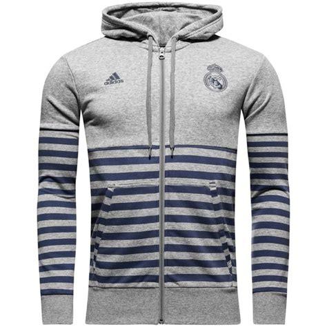 Jaket Hoodie Real Madrid 6 real madrid hoodie fz medium grey purple www unisportstore