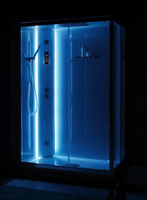cabina multifunzione cabina doccia multifunzione white space quot vapor rettangolare quot