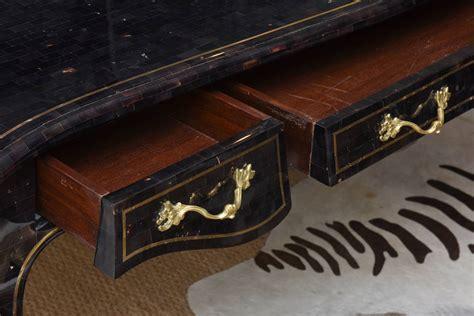 maitland smith desk prices tortoiseshell and polished brass maitland smith desk at