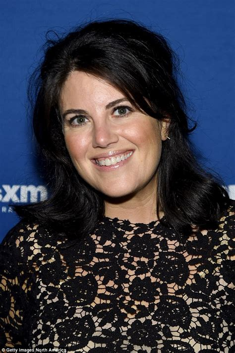 lewinsky intern lewinsky confidante tripp says bill clinton